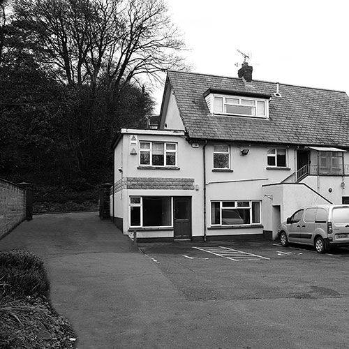 Summerhill-Gate-Suite-Self-Catering-Accommodation--Belfast, Northern Ireland