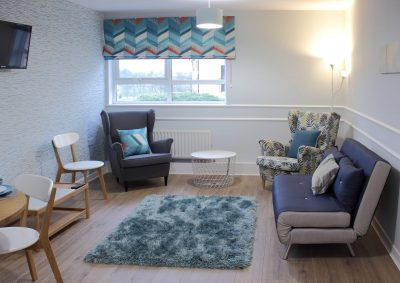 McQuaid Apartment Suite - Self-Catering Accommodations in Dungannon, Northern Ireland